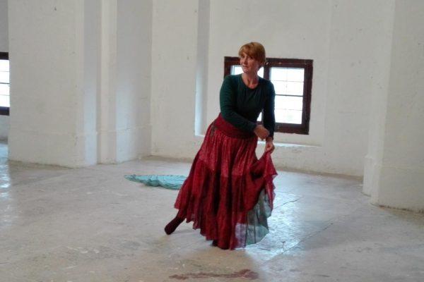 Andrea Schauspiel