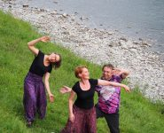 Tanz Andrea Beringer