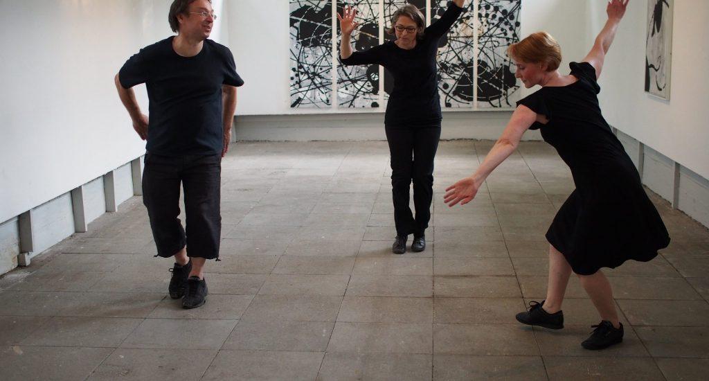 Improvisation Andrea Beringer